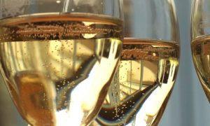 Atelier d'œnologie Champagne