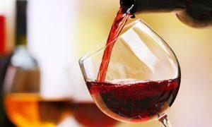 Atelier d'œnologie vin