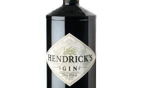HENDRICKS 41.40° 70 CL