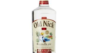 OLD NICK 40° 70 CL