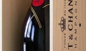 MOET ET CHANDON MATHUSALEM 12° 600 CL