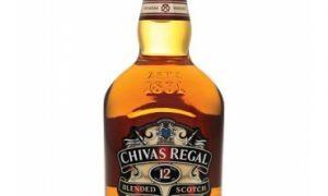 CHIVAS 12 ANS 40° 70 CL