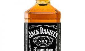 JACK DANIEL'S 40° 70 CL